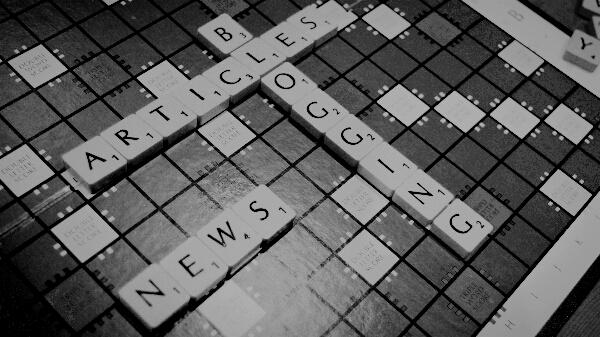 Articles Grey