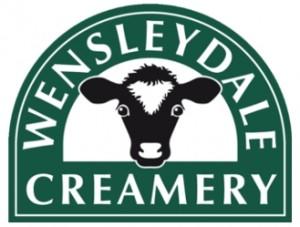wensleydale-creamery logo